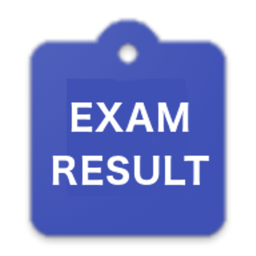 All India Exam Results screenshot 1