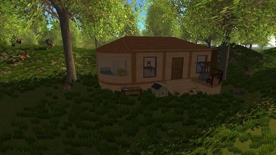 Ocean Is Home: Survival Island Apk Mod (Dinheiro Infinito) 6