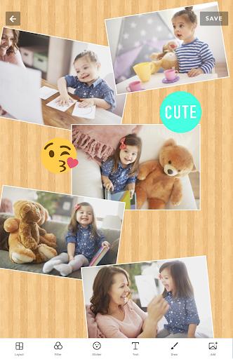 Collage Maker - Photo Editor  screenshots 9