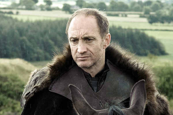 Game of Thrones - Roose Bolton