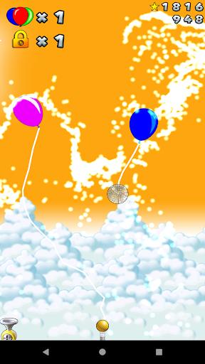 Splash Balloon screenshots 4