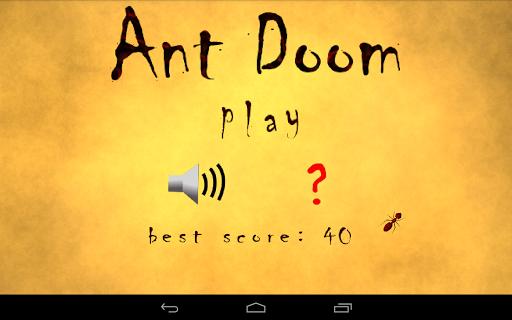 Ant Doom