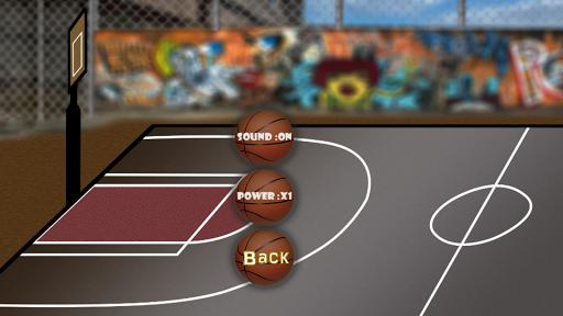 玩體育競技App 街头篮球拍免費 APP試玩