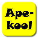 Apekool moppen icon