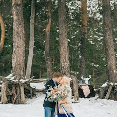 Wedding photographer Masha Grechka (grechka). Photo of 26.03.2017