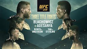 UFC 259 Countdown: Blachowicz vs. Adesanya thumbnail