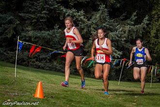 Photo: Varsity Girls 3A Mid-Columbia Conference Cross Country District Championship Meet  Buy Photo: http://photos.garypaulson.net/p552897452/e480bad60