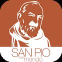 San Pio In The World icon