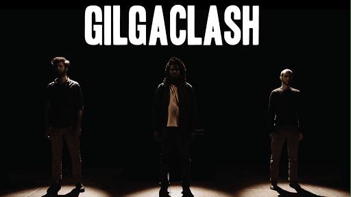 Gilgaclash