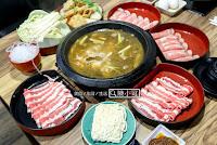 叻石鍋(壽喜燒專門店)