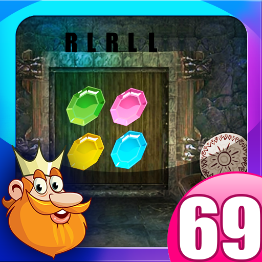 Best Escape 69-Night Puzzle 解謎 App LOGO-硬是要APP
