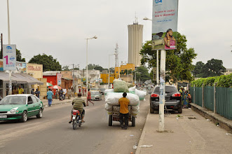 Photo: Brazzaville