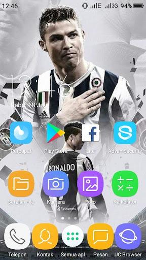 Ronaldo Wallpaper HD 1.5 screenshots 10
