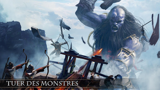 Télécharger Rise of Empires: Ice and Fire APK MOD 2