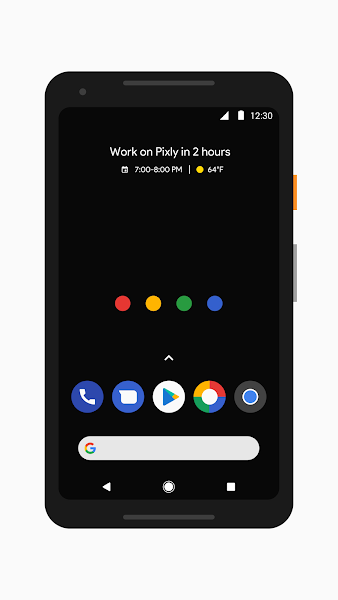 Pixly - Pixel 2 Icon Pack- screenshot