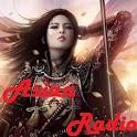 Asian RADIO icon