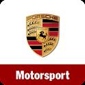 Porsche Motorsport icon