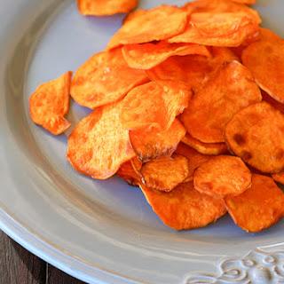 Potato Crisps Recipes