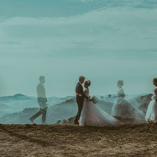 Wedding photographer Trung Võ (iamtrungvo). Photo of 10.07.2017