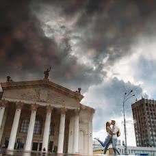 Wedding photographer Sergey Lasuta (sergeylasuta). Photo of 10.10.2017
