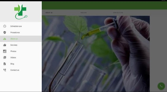Nature's Way Medicine- screenshot thumbnail