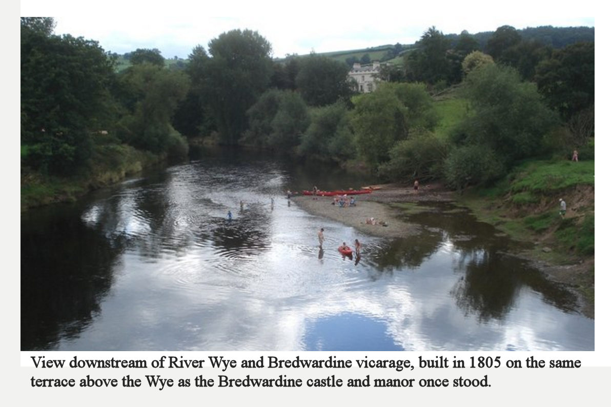 Bredwardine Castle site.jpg