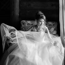 Wedding photographer Filipp Uskov (FilippYskov). Photo of 21.02.2017