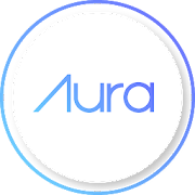 Aura light - Icon Pack