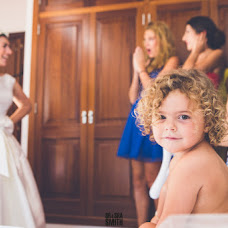 Wedding photographer Laura Barcelo Sra Smith (sressmith). Photo of 30.12.2016