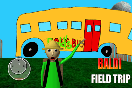 Basics Field Trip: Camping (No Education&Learning) Screenshot