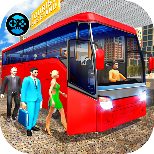 Coach Bus 20 : City Bus Driving Simulator Game file APK for Gaming PC/PS3/PS4 Smart TV
