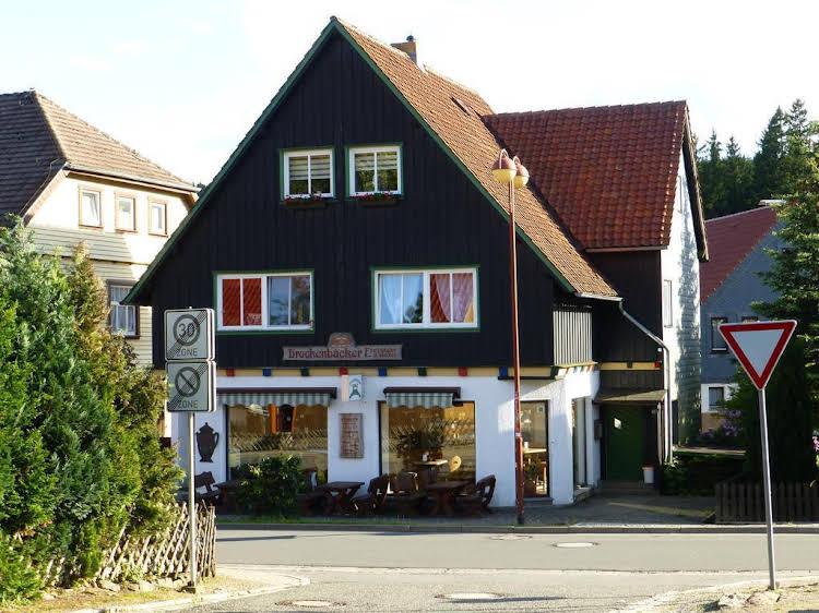 Apartment Riemenschneider