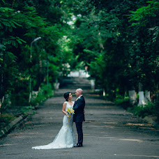 Wedding photographer Tumar Ibraimov (Tumar). Photo of 08.09.2015