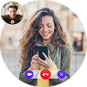 Love Girl Video Call & Live Video Chat Guide 2020 icon