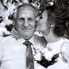 Wedding photographer Marina Rolko (MarinaR). Photo of 24.09.2018