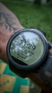 Athletica WatchFace Pro v3.2.5