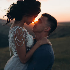 Vestuvių fotografas Vladimir Popovich (valdemar). Nuotrauka 01.04.2018