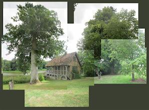 Photo: Boathouse at Bowood House