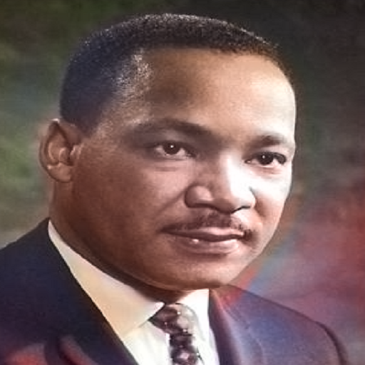 Martin Luther King Jr Quotes Apps Bei Google Play
