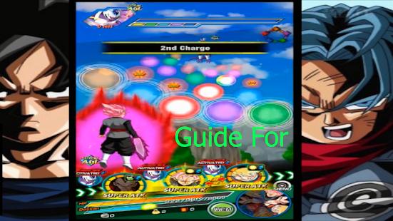 Tips For Dragon Ball Z Dokkan Battle - náhled