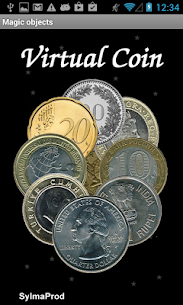 Virtual Coin App Download for Android and iPhone 1
