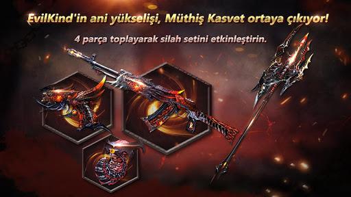 Ku0131yamet Kombat Arena  {cheat|hack|gameplay|apk mod|resources generator} 5