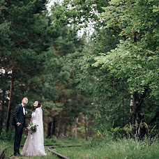 Wedding photographer Dmitriy Chulyaev (dvch). Photo of 04.10.2017