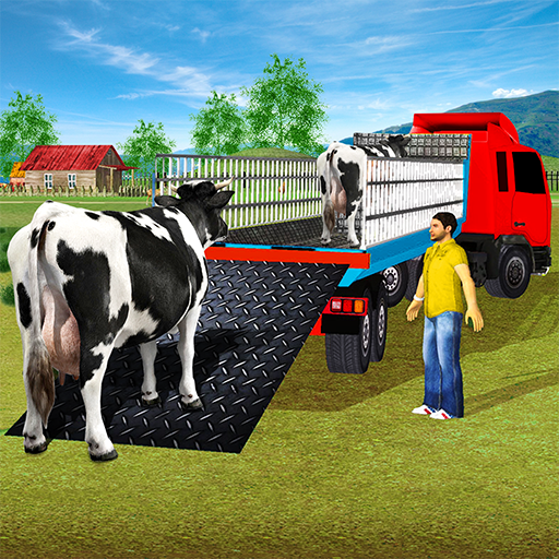 Animal Safari Transport Truck file APK for Gaming PC/PS3/PS4 Smart TV