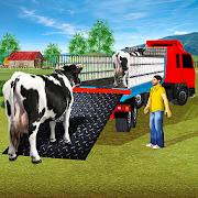 Animal Safari Transport Truck