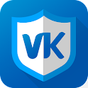 Lock for VK icon