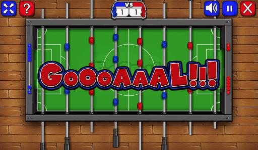 Foosball - Table Football Cup 2.0 screenshots 1