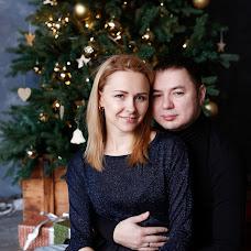Wedding photographer Anton Karyuk (karyuk). Photo of 06.01.2019