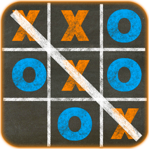 Tic Tac Toe file APK for Gaming PC/PS3/PS4 Smart TV