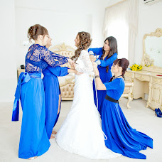 Wedding photographer Yuliya Galyamina (TheGlue). Photo of 04.02.2015